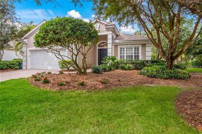University Park Single Family Home For Sale: 8134 Dukes Wood Court