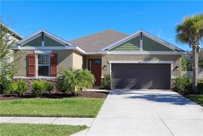Single Family Home For Sale: 7240 Monarda Drive