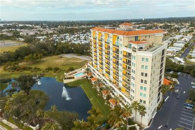 Palmetto Condo For Sale: 501 Haben Boulevard #1001