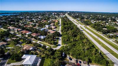 Nokomis Commercial For Sale: 2501 Tamiami Trail