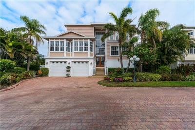 Longboat Key FL Single Family Home For Sale: $995,000