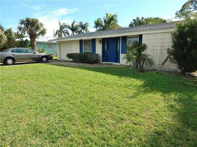 Sarasota Single Family Home For Sale: 1638 Bayonne Street