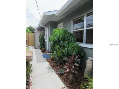 Sarasota Multi Family Home For Sale: 1912-14 Marcia Street