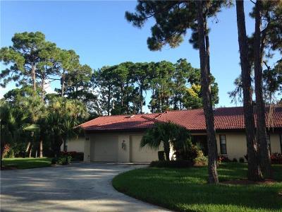 Villa For Sale: 3615 Pine Point Court #118
