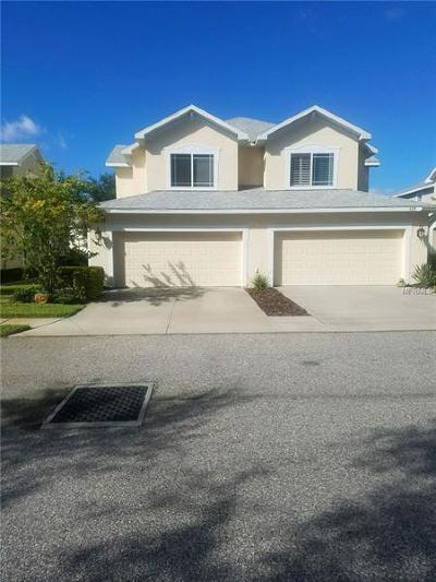 Townhouse For Sale: 489 Harbor Ridge Drive