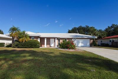 Sarasota Single Family Home For Sale: 1971 Mid Ocean Circle