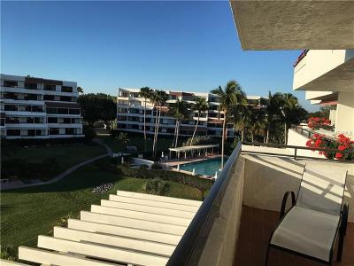Longboat Key Rental For Rent: 1425 Gulf Of Mexico Drive #405