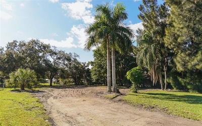 Sarasota Residential Lots & Land For Sale: 1906 Field Road