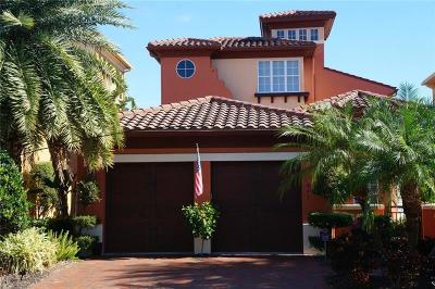 Bradenton Single Family Home For Sale: 943 Fish Hook Cove