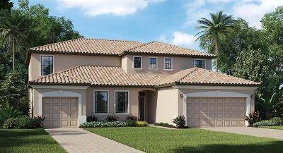 Lakewood Ranch Single Family Home For Sale: 3508 Savanna Palms Court