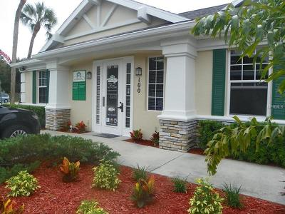 Manatee County Commercial For Sale: 4916 26th Street W #100