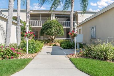 Sarasota Condo For Sale: 9550 High Gate Drive #1525