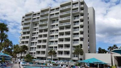 Longboat Key Condo For Sale: 230 Sands Point Road #3102