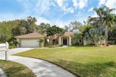 Sarasota Single Family Home For Sale: 7313 Crape Myrtle Way