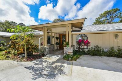 Single Family Home For Sale: 3351 Mink Road