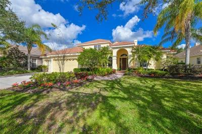 Lakewood Ranch Single Family Home For Sale: 9523 Old Hyde Park Place