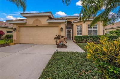 Single Family Home For Sale: 4427 Legacy Court
