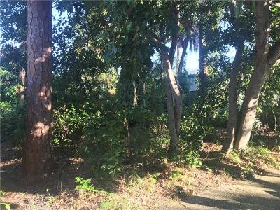 Residential Lots & Land For Sale: 3529 Jacinto Court