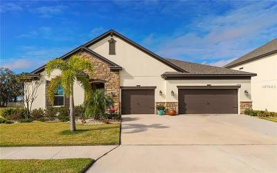 Lakewood Ranch Single Family Home For Sale: 12956 Bliss Loop