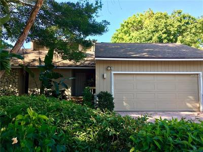 Sarasota Single Family Home For Sale: 5348 Siesta Court