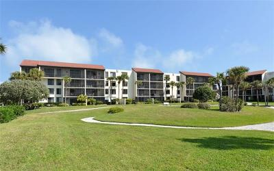 Longboat Key Condo For Sale: 1975 Gulf Of Mexico Drive #G4-209