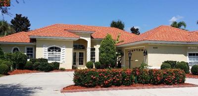 Venice Single Family Home For Sale: 4444 Via Del Villetti Drive