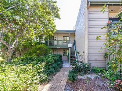 Sarasota Condo For Sale: 1520 Pelican Point Drive #250