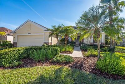 Lakewood Ranch Single Family Home For Sale: 13909 Wood Duck Circle