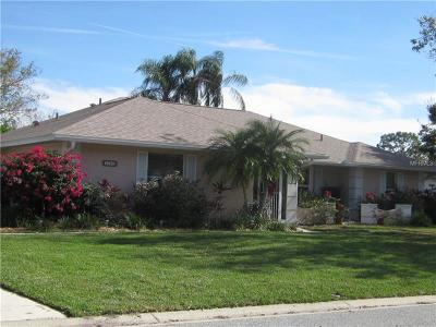 Sarasota FL Single Family Home For Sale: $297,500