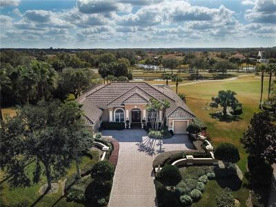 Waterlefe Golf & River Club Single Family Home For Sale: 10212 Discovery Terrace