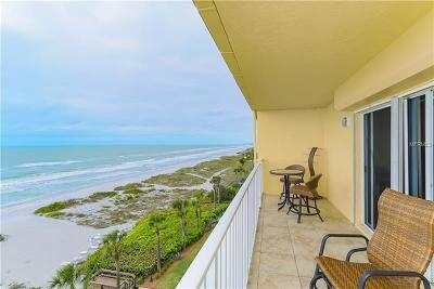 Longboat Key Condo For Sale: 4311 Gulf Of Mexico Drive #601