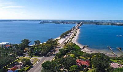 Bradenton Single Family Home For Sale: 501 Palma Sola Boulevard