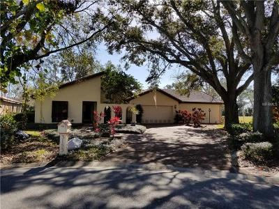 Sarasota FL Single Family Home For Sale: $449,500