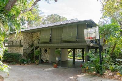 Sarasota Single Family Home For Sale: 2408 Adagio Way