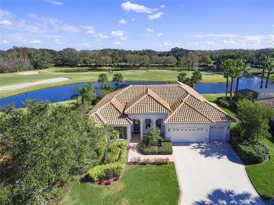 Bradenton Single Family Home For Sale: 10625 Conch Shell Terrace