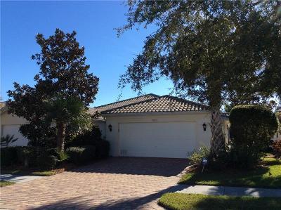 Villa For Sale: 7641 Quinto Drive