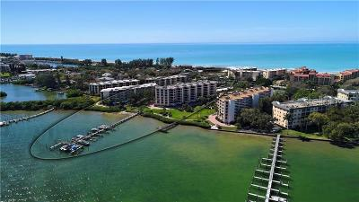 Condo For Sale: 8701 Midnight Pass Road #202A