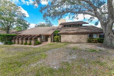 Sarasota Single Family Home For Sale: 4828 Greymoss Lane