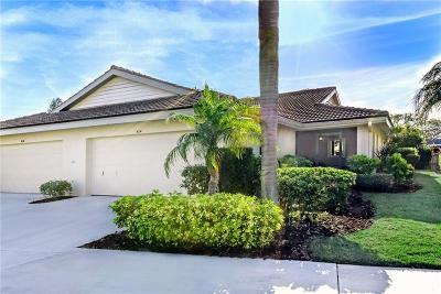Villa For Sale: 7177 Wood Creek Drive #7