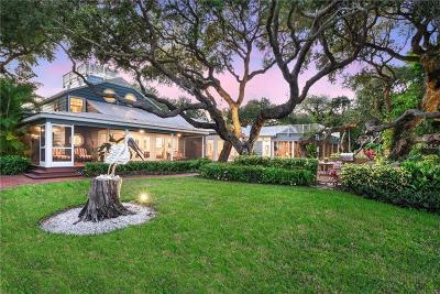 Osprey FL Single Family Home For Sale: $6,200,000