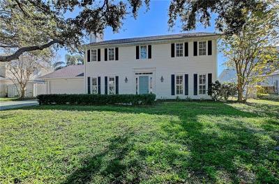 Bradenton Single Family Home For Sale: 8908 12th Avenue NW