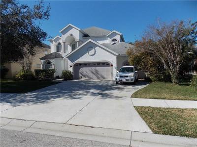 Ellenton Single Family Home For Sale: 6211 Rock Creek Circle