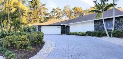 Sarasota, Lakewood Ranch Single Family Home For Sale: 942 Contento Street