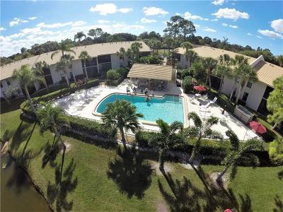 Sarasota Condo For Sale: 4512 Weybridge #53