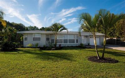 Bradenton Single Family Home For Sale: 2008 Riverside Drive E