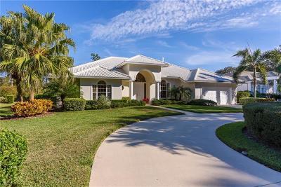 University Park Single Family Home For Sale: 7531 Eaton Court