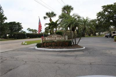 Longboat Key FL Condo For Sale: $299,000