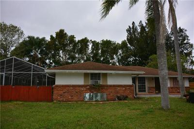 Sarasota Single Family Home For Sale: 715 N Lockwood Ridge Road