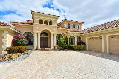 Lakewood Ranch Single Family Home For Sale: 12563 Highfield Circle