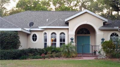 Sarasota Single Family Home For Sale: 4749 Acorn Circle